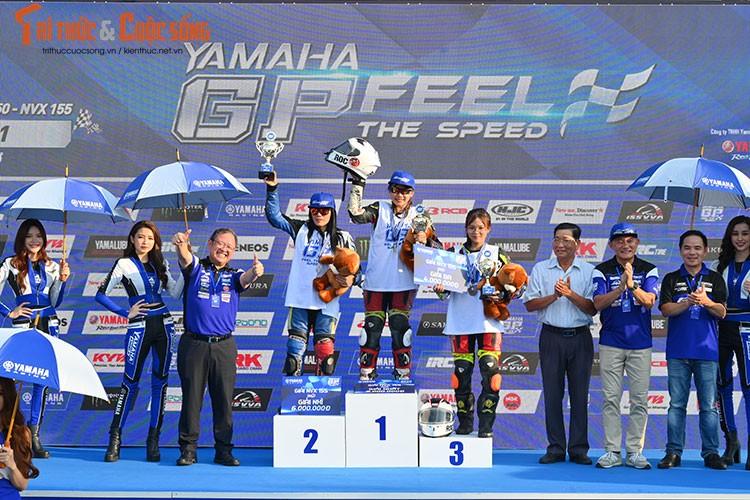 Dan choi xe may Viet do ve Can Tho tham du Yamaha GP 2021-Hinh-15