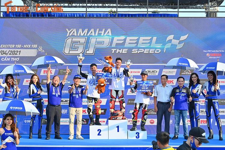 Dan choi xe may Viet do ve Can Tho tham du Yamaha GP 2021-Hinh-16