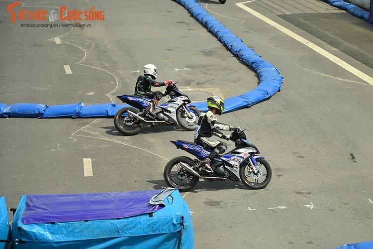 Dan choi xe may Viet do ve Can Tho tham du Yamaha GP 2021-Hinh-6