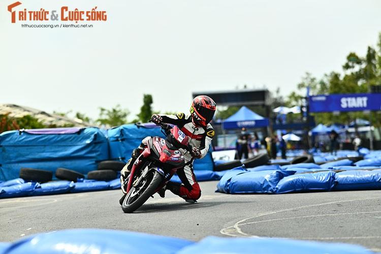 Dan choi xe may Viet do ve Can Tho tham du Yamaha GP 2021-Hinh-8