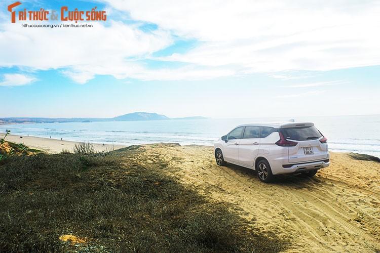 "Phan khuc MPV 7 cho - Mitsubishi Xpander van ""vo doi"" o Viet Nam-Hinh-2"