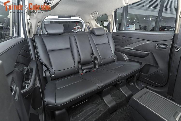 "Phan khuc MPV 7 cho - Mitsubishi Xpander van ""vo doi"" o Viet Nam-Hinh-4"