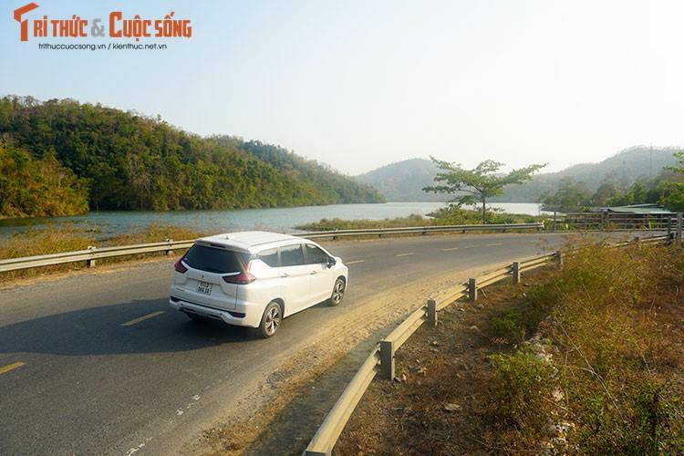 "Phan khuc MPV 7 cho - Mitsubishi Xpander van ""vo doi"" o Viet Nam-Hinh-5"