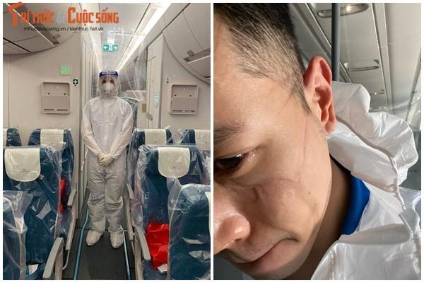 Chang tiep vien tam su ve chuyen bay dac biet den Guinea Xich Dao-Hinh-3