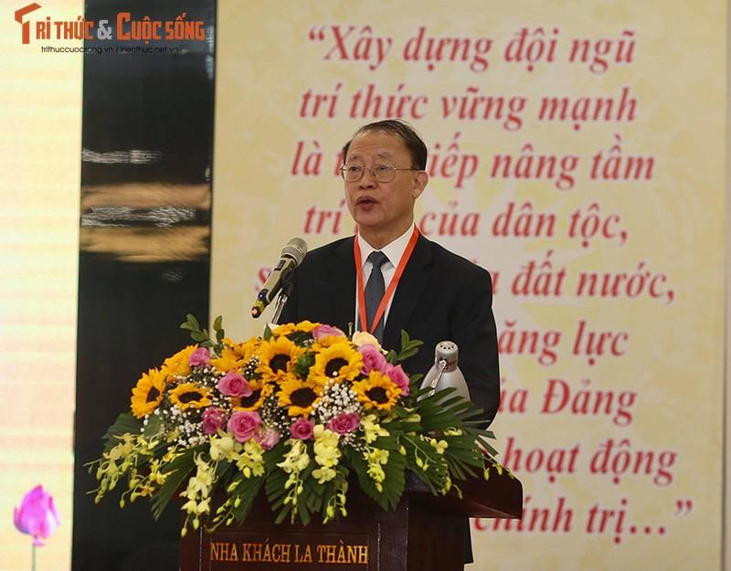 Toan canh Dai hoi Dai bieu toan quoc Lien hiep Hoi Viet Nam lan thu VIII-Hinh-7