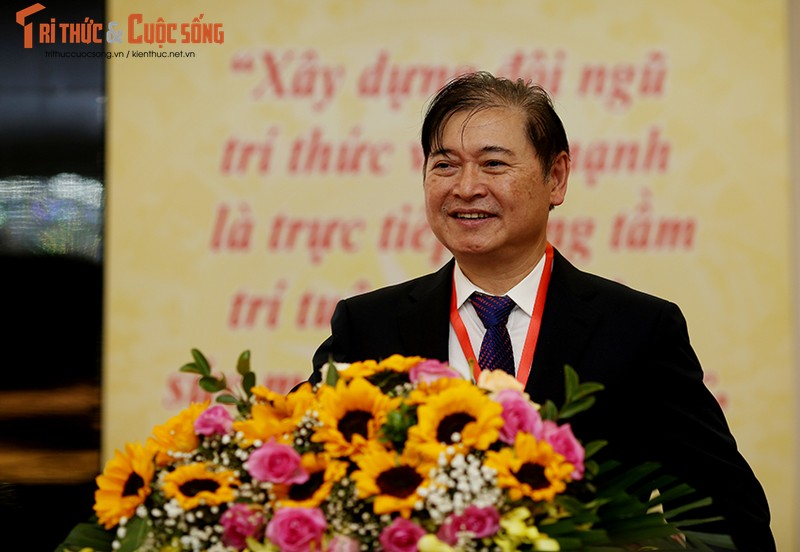 Toan canh Dai hoi Dai bieu toan quoc Lien hiep Hoi Viet Nam lan thu VIII-Hinh-8